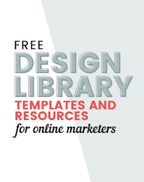 free design library click here